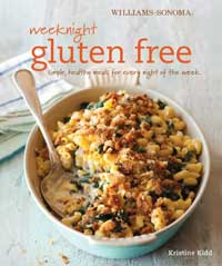 Weeknight Gluten Free by Kristine Kidd